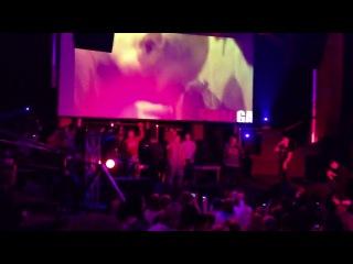 Swagga music - эту суку тащит югом  вечер памяти лёвы twice_1