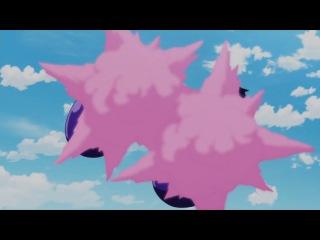 Choujigen Game Neptune The Animation - 07 серия [SUB]
