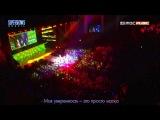 Super Junior - Dreaming Hero (рус.суб.)