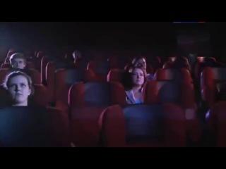 Документальное кино. 'Территория страха'