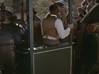 Крутой маршрут (The Great Locomotive Chase)