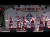 Народный коллектив фольклорный ансамбль