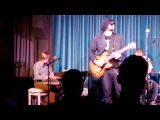 Ken Ard & Blues Doctors - Stormy Monday, EverJazz 04.01.2014