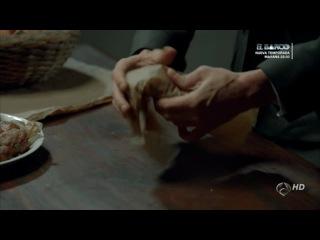 Гранд Отель / Gran Hotel (2 сезон 3 серия) HD