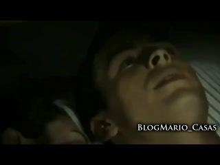 Марио Касас-саундтрек к сериалу Корабль