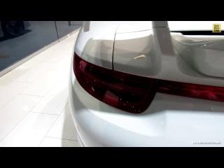 Porsche 911 Carrera 4S - TechArt Coupe Edition