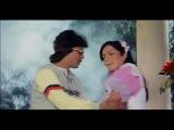 Kyun Aise Dekha - Mithun Chakraborty - Zeenat Aman - Taqdeer - Bollywood Songs - Kishore Kumar