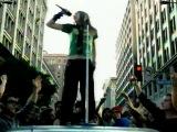 Клип Avril Lavigne - Sk8er Boi.