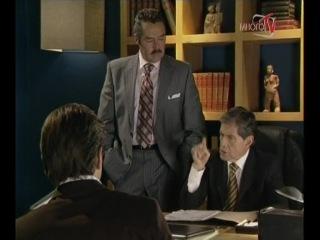 Клятва / El Juramento 7 серия