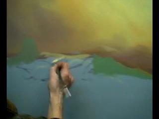 Видеоклип - Напиши своё море