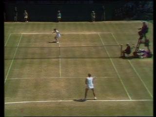 История Уимблдона 2 Wimbledon A History the Championships 2