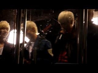 120228 MTV Ta-dah B.A.P sing!sing!sing!