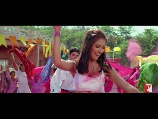 Влюблённые/Mohabbatein (2000) - Soni Soni