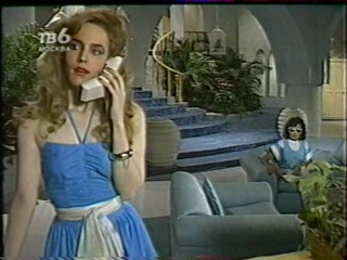 Никто кроме тебя 30 серия из 60 Tu o Nadie Сериал Мексика 1985