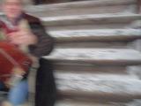 Ведьма  №1  в  Пежме  у  Попова Н.  частный  визит...и  шипков  игорек  с  ней-бесплатное  приложение.2013  год  янв.