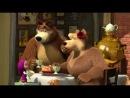 Маша и Медведь [16-29 Серии]  2009-2012 [HDRip]