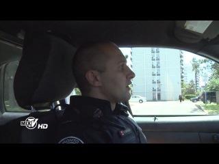 Полиция Торонто говорит по-русски.