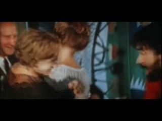 Поздние свидания (1980). Танцы в ресторане