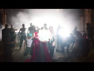 ВИАГРА - Перемирие ( DP VD - 2014 mix)