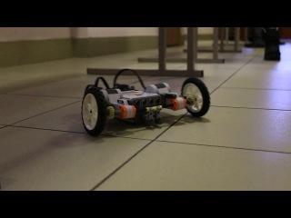 III Фестиваль лего-конструирования и робототехники.07