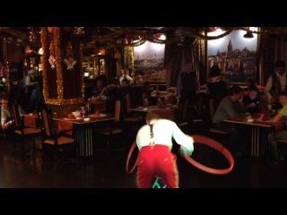 Ресторан Истанбул Артем Метелкин