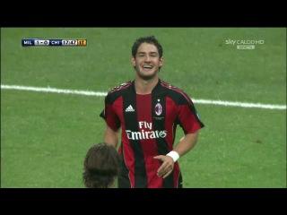 AC Milan 1-0 Chievo Verona [Pato][acmilan-hd.blogspot.com]SKY