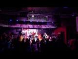 Urban AirHeadZ - Morigan (live in Rock House)