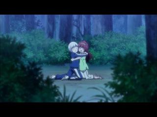 Мой комплекс братика морали не остановить Пусть он и мой брат но это не имеет значения если мы любим друг друга Onii chan Dakedo Ai Sae Areba Kankei Nai yo ne 11 серия Озвучка