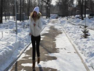 Видео визитка. Виктория Хорошавина.