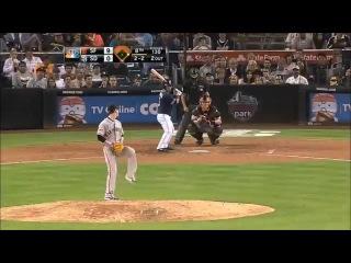 MLB Best Moments