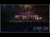 Boston Strong Concert - J. Geils Band - LIVE - Medley 1