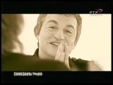 БГ в ПроСВЕТ 2006 (Борис Гребенщиков и Дмитрий Дибров)