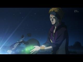 [16 ] Phi Brain: Kami no Puzzle / �� �����: ������������ ����������� [��-3] 3 ����� 10 �����]  (60) [Mustadio and Oni][anime777.ru]