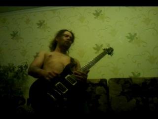 Pungent Stench - Viva la muerte DOST  (Guitar Cover)