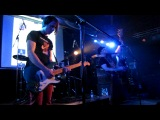 Ракеты из России - Wipe Out (The Ventures cover). 7.12.2012 Plan B