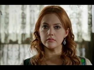 роксолана-хюрем хочет быть женой сулеймана-хюрем высылают-махидевран на хелвете
