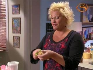 Секреты Шеф повара с Энн Баррел. 8-й сезон. 1-я серия.