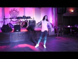 39) Show Dance Party 2013: современные направления. Изабель Кипервас