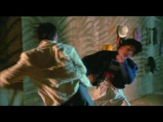 Сердце дракона (1985) Джеки Чан : Конечный бой
