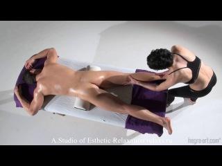 Тайский эротический массаж для женщин в спб досуг Вавиловых