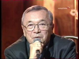 Александр Галич - Неоконченная песня (2008)