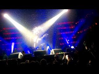 Король и Шут – На краю (Последняя ария Тодда) (запись в исполнении Горшка)_Прощание, Москва Stadium Live 25.11.13