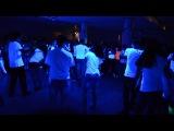 Лагерь Лазурный 5 отряд,танец с Больших танцев