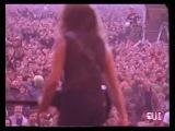 Самый мощный концерт в Москве! Тушино 1991г.