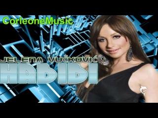 Jelena Vuckovic 2014 Habibi