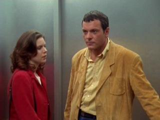 Полицейские во времени / Crime Traveller (1997) - 2 серия