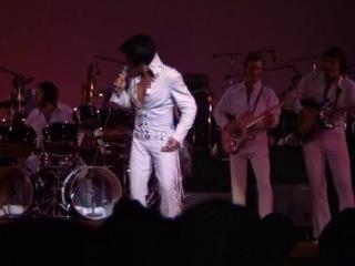 Elvis Presley - Suspicious Minds (Live in Las Vegas 1970)