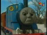 Томас и его друзья: Не говорите Томасу. 8 сезон 9 серия