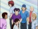 Гокусэн  The Gokusen - 12 серия (Озвучка)