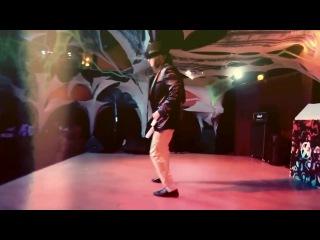 Мигель - Певец и танцор